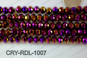 Angelic Crystal 10mm CRY-RDL-1007