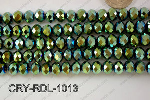 Angelic Crystal 10mm CRY-RDL-1013