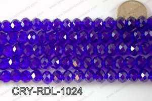 Angelic Crystal 10mm CRY-RDL-1024