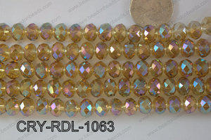 Angelic Crystal 10mm CRY-RDL-1063