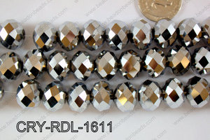 Angelic Crystal 16mm CRY-RDL-1611