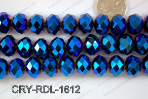 Angelic Crystal 16mm CRY-RDL-1612