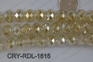 Angelic Crystal 16mm CRY-RDL-1615