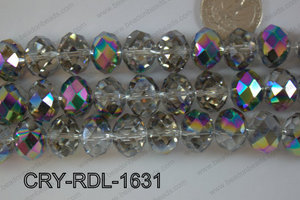 Angelic Crystal 16mm CRY-RDL-1631