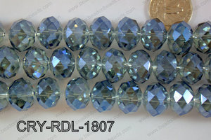 Angelic Crystal 18mm CRY-RDL-1807