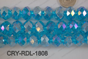 Angelic Crystal 18mm CRY-RDL-1808