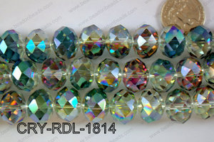 Angelic Crystal 18mm CRY-RDL-1814