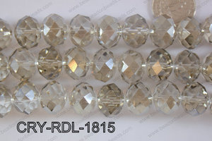 Angelic Crystal 18mm CRY-RDL-1815