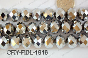 Angelic Crystal 18mm CRY-RDL-1816