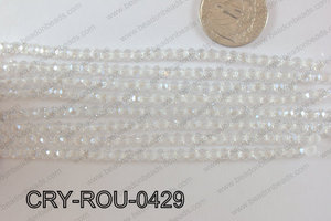 Angelic Crystal Round 4mm CRY-ROU-0429