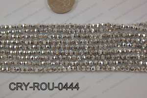 Angelic Crystal Round 4mm CRY-ROU-0444