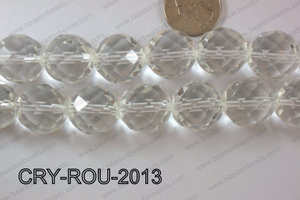 Angelic Crystals Round 48 cut 20mm CRY-ROU-2013