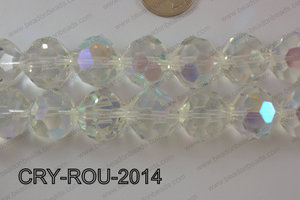 Angelic Crystals Round 48 cut 20mm CRY-ROU-2014