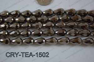 Angelic Crystal Teardrop 10x15mm CRY-TEA-1502