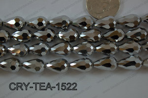 Angelic Crystal Teardrop 10x15mm CRY-TEA-1522