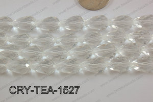Angelic Crystal Teardrop 10x15mm CRY-TEA-1527