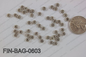 Finding Bead 250g Bag 6mm FIN-BAG-0603