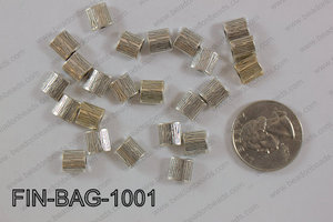 Finding Bead 250g Bag 10mm FIN-BAG-1001