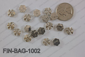 Finding Bead 400g Bag 10mm FIN-BAG-1002
