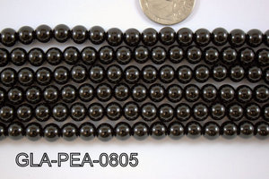 Glass Pearl 8mm GLA-PEA-0805