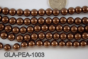 Glass Pearl 10mm GLA-PEA-1003
