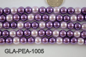Glass Pearl 10mm GLA-PEA-1005