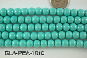 Glass Pearl 10mm GLA-PEA-1010