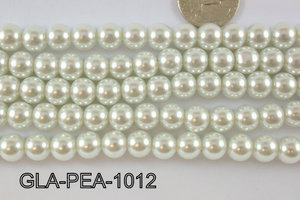 Glass Pearl 10mm GLA-PEA-1012