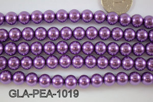 Glass Pearl 10mm GLA-PEA-1019