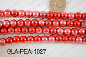 Glass Pearl 10mm GLA-PEA-1027