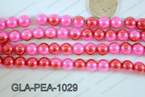 Glass Pearl 10mm GLA-PEA-1029