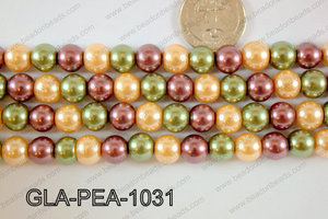 Glass Pearl 10mm GLA-PEA-1031