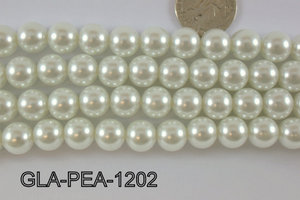 Glass Pearl 12mm GLA-PEA-1202