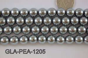 Glass Pearl 12mm GLA-PEA-1205