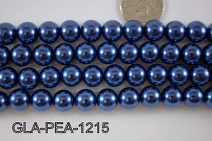 Glass Pearl 12mm GLA-PEA-1215
