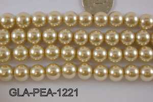 Glass Pearl 12mm GLA-PEA-1221