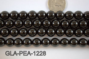 Glass Pearl 12mm GLA-PEA-1228
