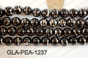 Glass Pearl 12mm GLA-PEA-1237