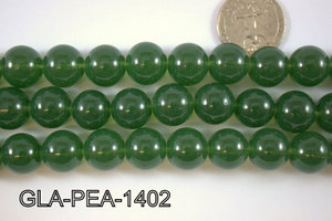 Glass Pearl 14mm GLA-PEA-1402