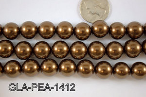 Glass Pearl 14mm GLA-PEA-1412