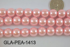 Glass Pearl 14mm GLA-PEA-1413