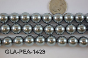 Glass Pearl 14mm GLA-PEA-1423