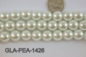 Glass Pearl 14mm GLA-PEA-1426