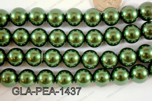 Glass Pearl 14mm GLA-PEA-1437
