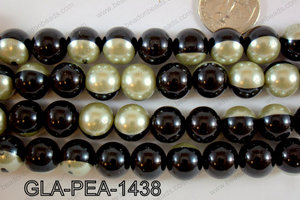 Glass Pearl 14mm GLA-PEA-1438