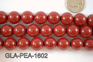 Glass Pearl 16mm GLA-PEA-1602