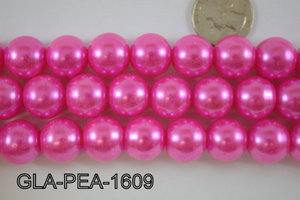 Glass Pearl 16mm GLA-PEA-1609