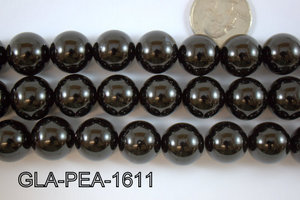 Glass Pearl 16mm GLA-PEA-1611