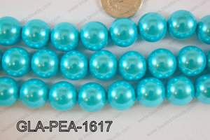 Glass Pearl 16mm GLA-PEA-1617