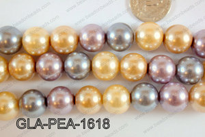 Glass Pearl 16mm GLA-PEA-1618